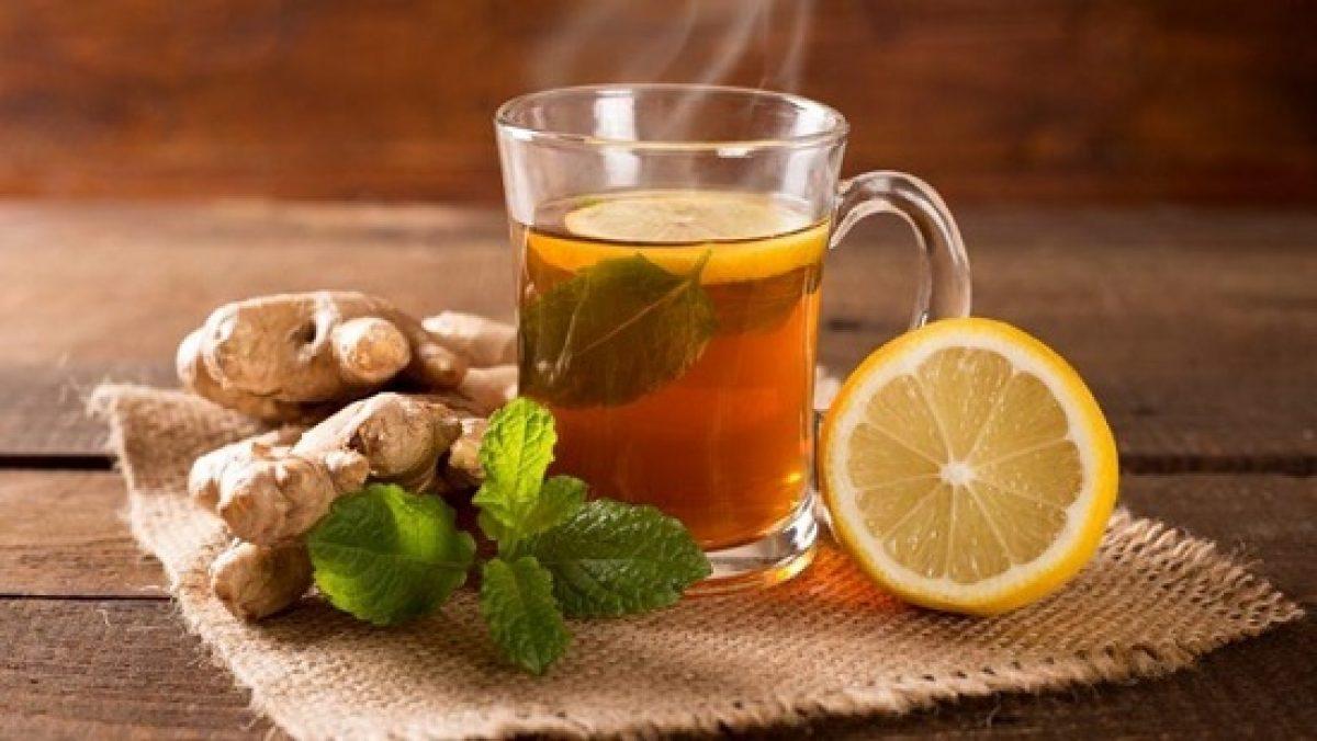 Resep Minuman Meningkatkan Imun Tubuh
