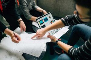Ide Bisnis Online Untuk Para Pelajar