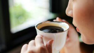 Seperti halnya vaksin, fakta kopi bisa mengurangi risiko tertular Covid-19 hingga 10 persen